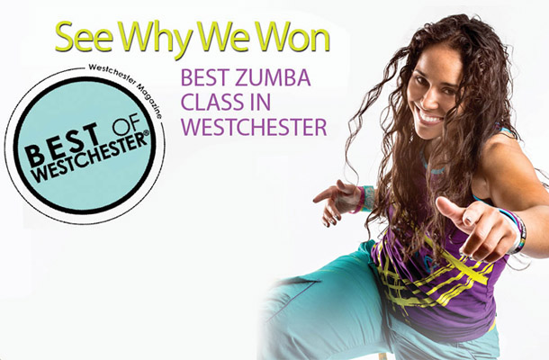 Zumba White Plains