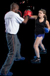 Boxing Training Conditioning